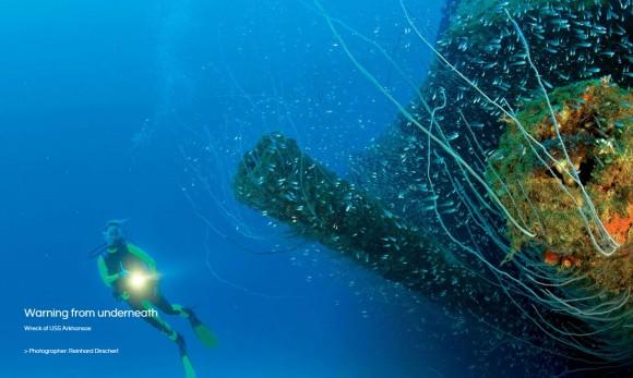ビキニ環礁の画像 p1_23