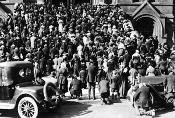 映画化決定されるべきアメリカの歴史に残る6つの衝撃的実話
