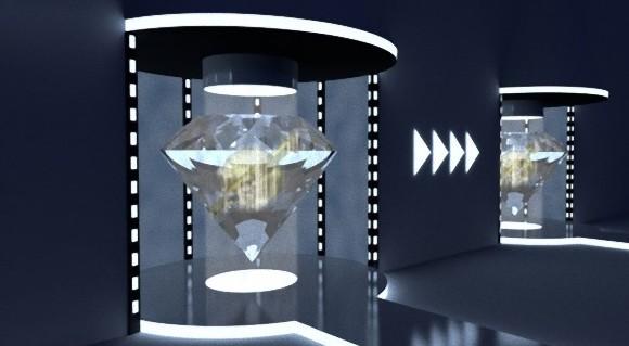 ついに来たか?原子を100%の精度で3メートル移動させることに成功。人間のテレポーテーションも可能に!?(オランダ研究)