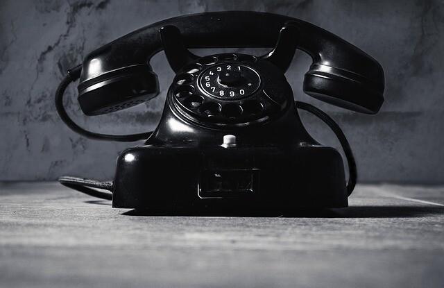 ゾクっとする怪談話「未来からの電話」
