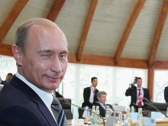 プーチンマニアの為のプーチン大統領にまつわる10の仰天エピソード