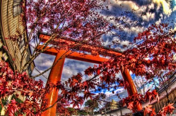 海外サイトが選出した日本12の素晴らしい神社