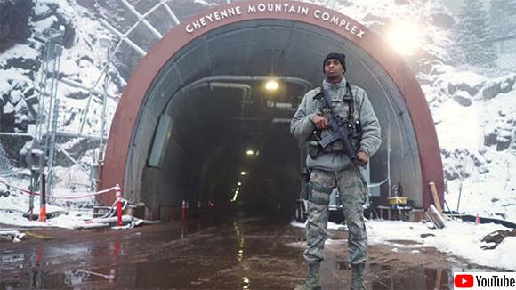 ついにペンタゴンが動いた! パンデミックによる国防の機能不全を防ぐために、一部チームを山岳シェルターへ移動(アメリカ)