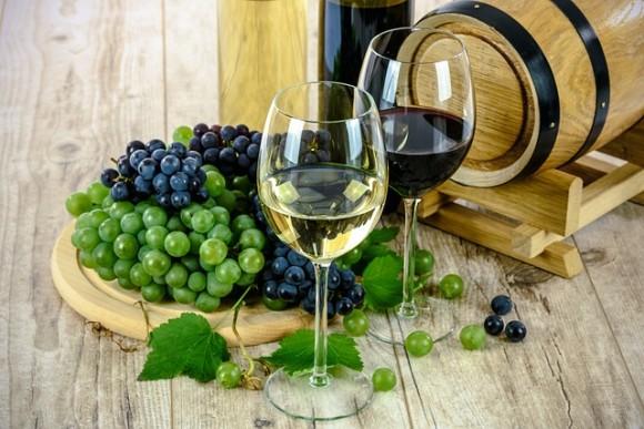 ワインでわかる地球温暖化。6世紀以上にわたるブドウ収穫記録から1988年以降の急激な気候変動が明らかに(フランス)