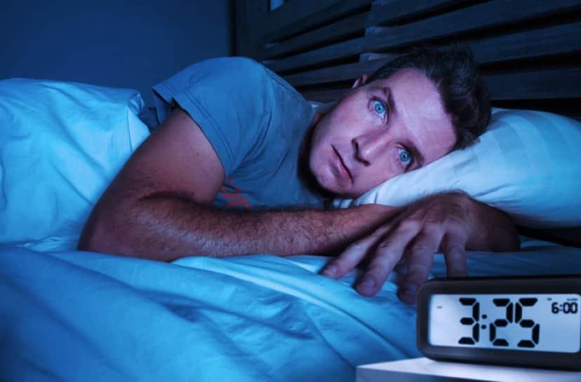 ADHDと睡眠不足