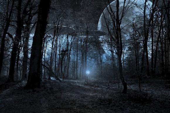 南アフリカで報告された未知との遭遇。UFO遭遇11の事例
