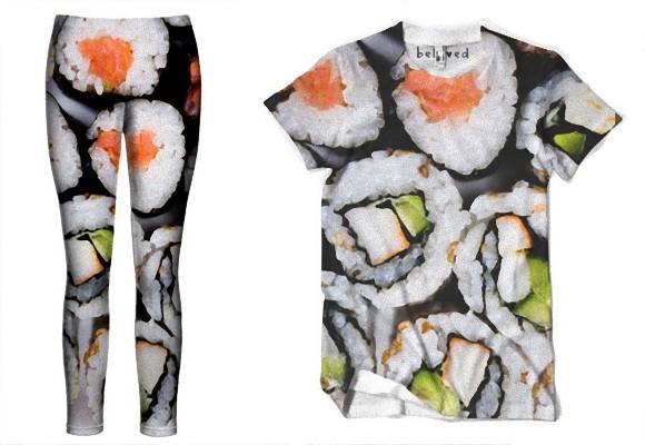 え?外国人の寿司好きってそういうこと?寿司愛を証明するための寿司グッズ18
