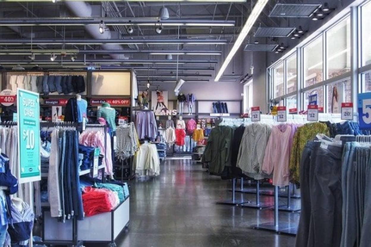 売り場を男女に分けることを禁じる法案がカリフォルニア州で可決される
