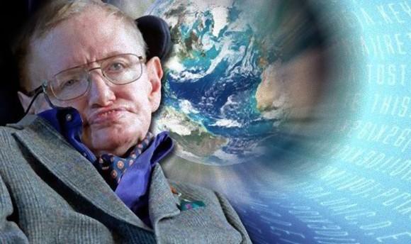 訃報。ホーキング博士が死去。享年76歳