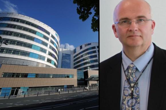 前代未聞の異例な事件。患者2名の肝臓にイニシャルを刻んだ高名な外科医(イギリス)