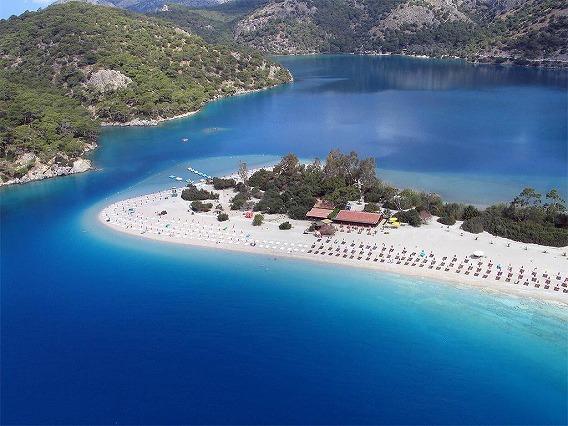Sovalye-Island-Turkey