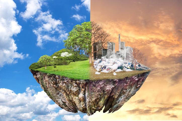 2100年までに北半球では1年の半分が夏になると予測する研究論文が発表される