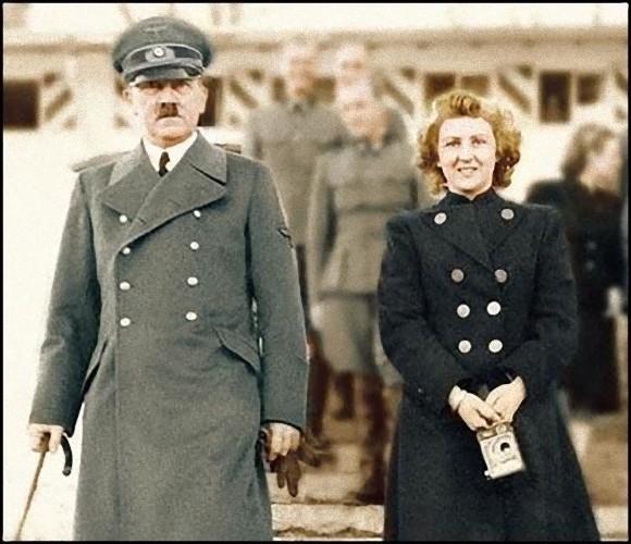 ヒトラーの妻、エヴァ・ブラウンにまつわる10の悲劇