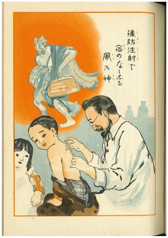 As lições que não aprendemos com a gripe espanhola de 1918 4
