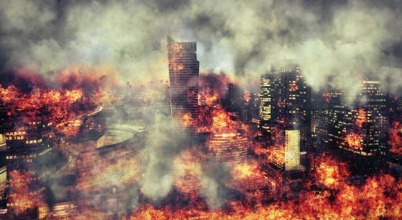 2021年に終末を迎える?世界の終わりとエイリアンの侵略を告げる奇妙な聖書の予言