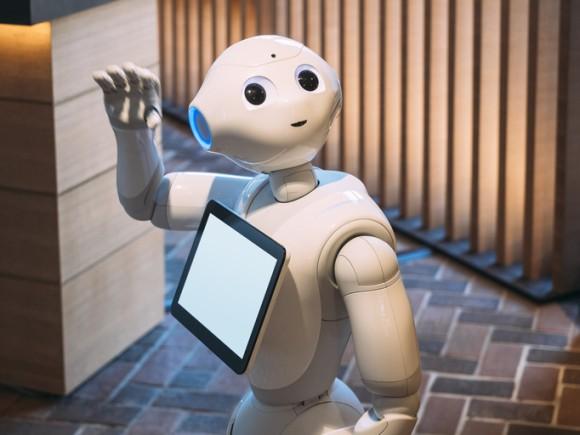 オレ、ロボット、ニクム。人は例え相手がロボットでも侮辱されると腹が立つし傷つくことが判明(米研究)
