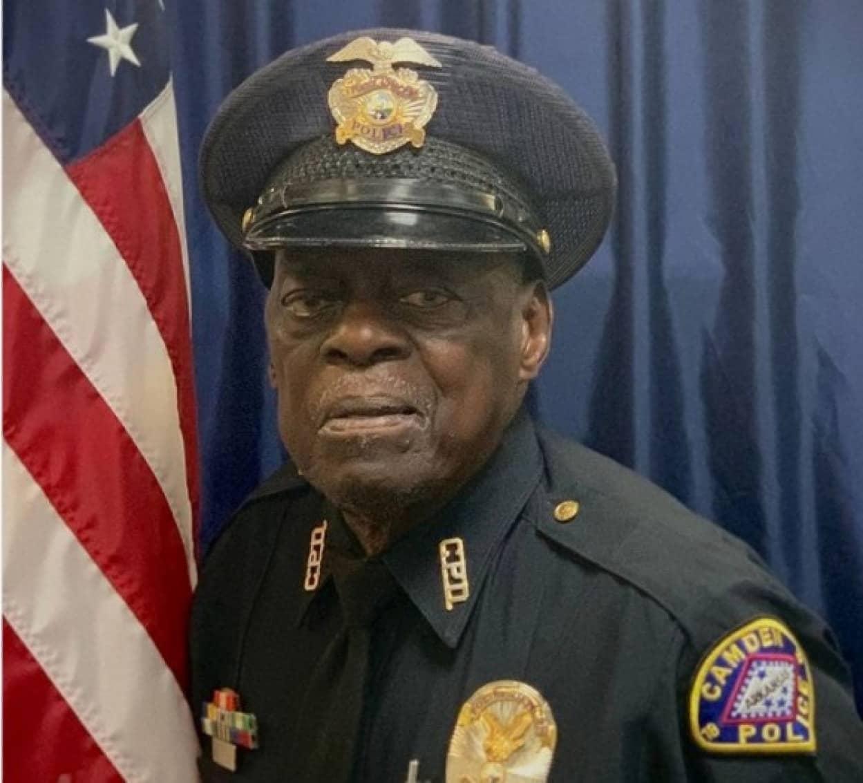 アメリカの91歳の保安官