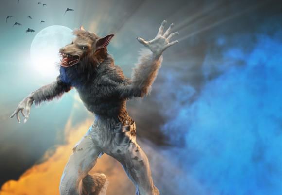 コロナよりも狼男をなんとかして!ロックダウン中のメキシコの町で狼男目撃情報が多発、住民たちがパニック