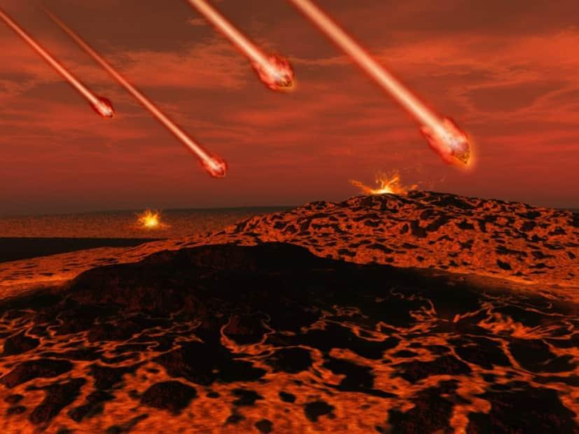溶岩惑星「K2-141b」