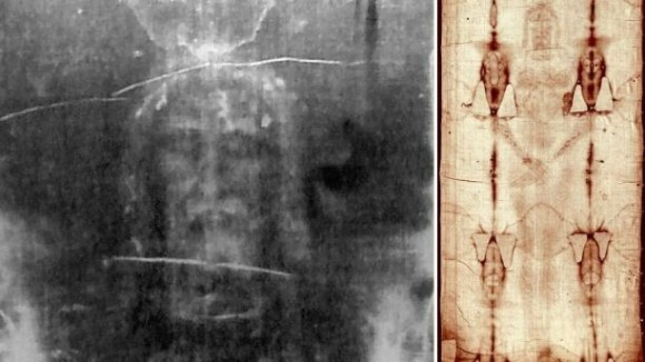 キリストの遺体を包んだ「トリノの聖骸布」は偽物である可能性。最新の血痕分析で明らかに