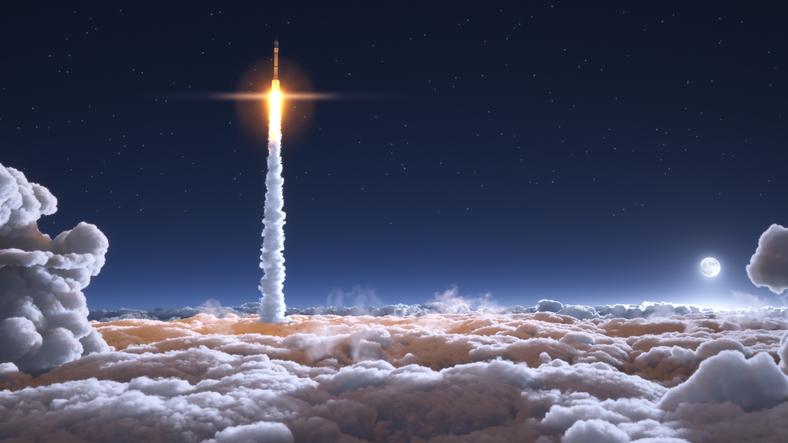 中国の軍事衛星、ロシアのロケットが放ったスペースデブリにより崩壊した可能性