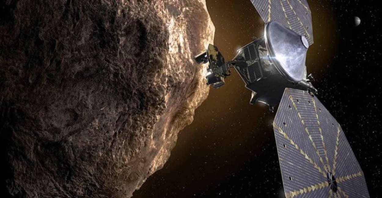 未来の人類に向けて、NASAが宇宙にメッセージ入りタイムカプセルを打ち上げる