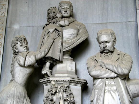 Cimitero monumentale di Staglieno 20_e