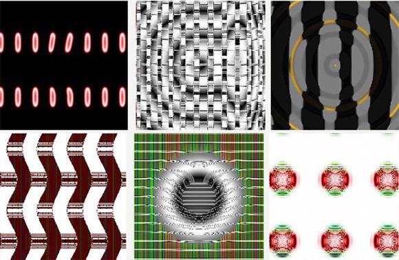 AIの気持ちになって考えよう。この画像何に見える?実は人間ってAIと同じ。なぜなら人間はAIと同じモノの見方ができる(米研究)