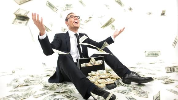 「お金持ち」の画像検索結果