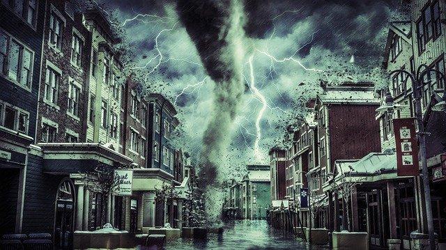 2030年代までに記録的な洪水が起きる恐れ。月の軌道の揺れと気候変動の相乗効果が原因