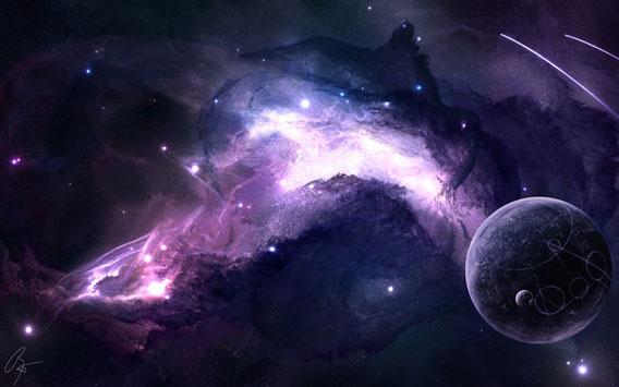 宇宙空間では老化が遅くなり寿命...