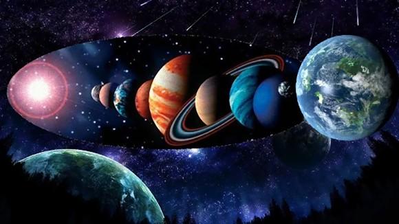 2017年4月は4つの惑星が逆行する。占星術視点でみる惑星逆行による4つの影響