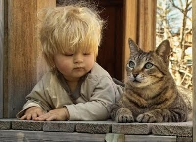 kids-and-animals-34