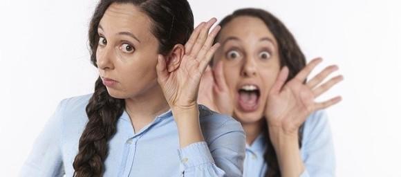 他人に聞こえている自分の声を聴く方法