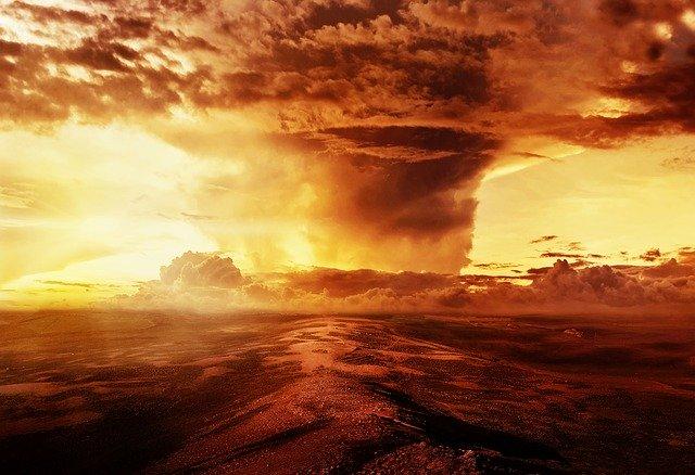 台風は強力になってきている。過去40年のデータで確認(米研究)