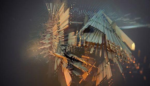 共感覚がなくても音楽が「見える」。オーケストラ指揮者のタクトから音楽を視覚化した動画