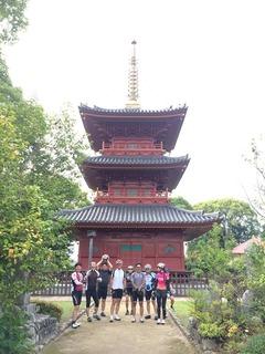 13豊前国分寺