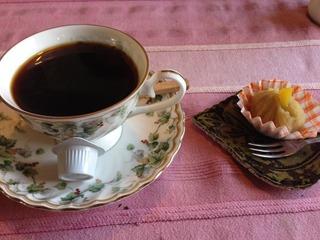 07コーヒー&デザート