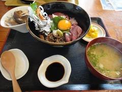 03海鮮丼