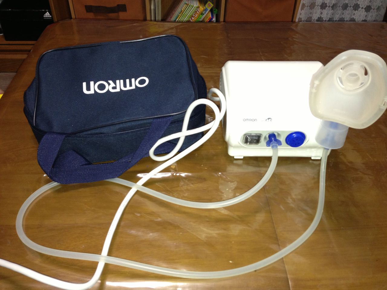 器 喘息 吸入 喘息の治療~吸引薬と吸入器