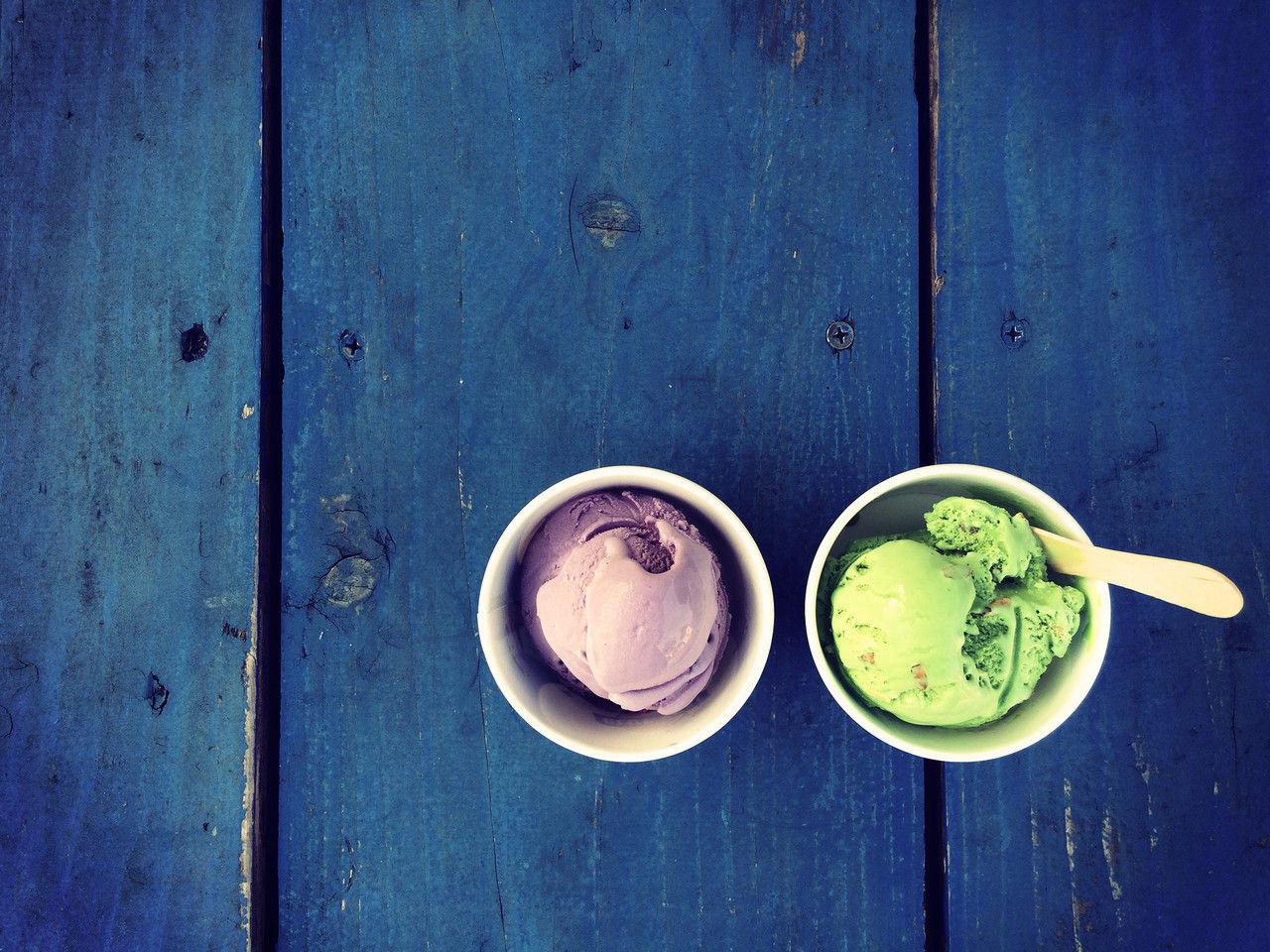 【COOKPAD】ひんやり美味しいアイス&シャーベットのレシピ・2