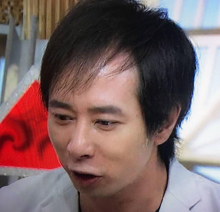 【悲報】俳優いしだ壱成の髪の毛、完全に終わる