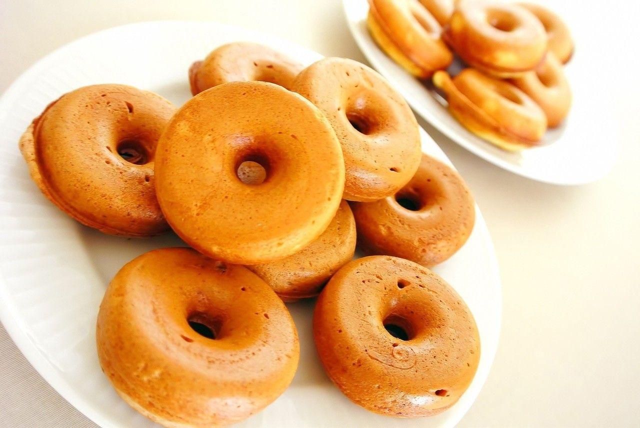 COOKPADで見つけた人気の低カロリー&ダイエットレシピ・2【おやつ】