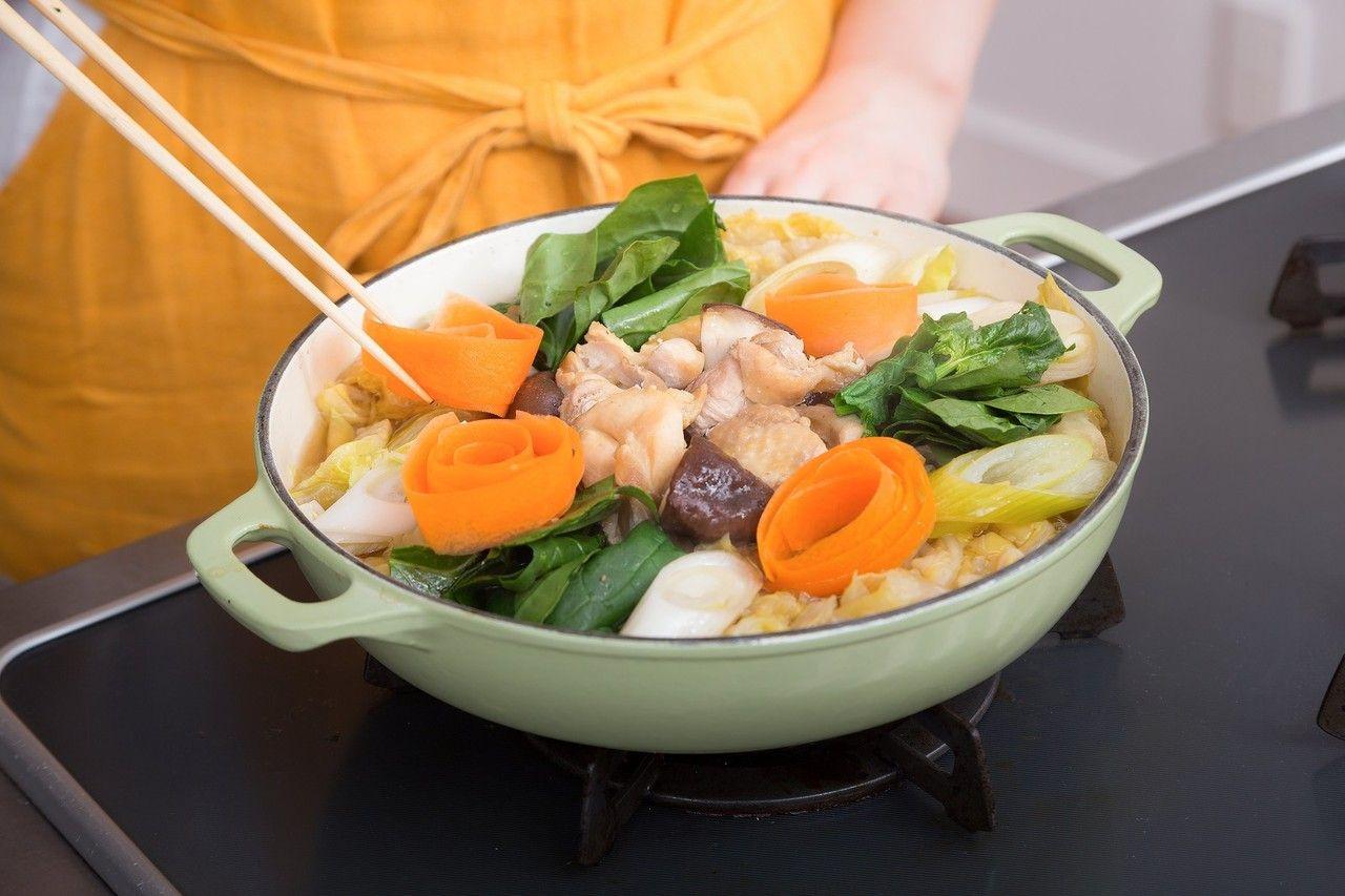寒い日にぴったり♪COOKPADで見つけた人気のあったか鍋レシピ・1