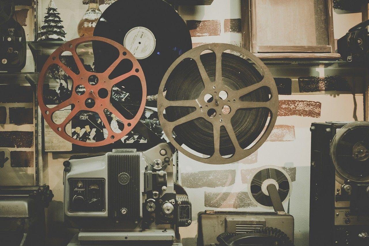 あなたがこれまで見た映画で一番好きな映画は?1