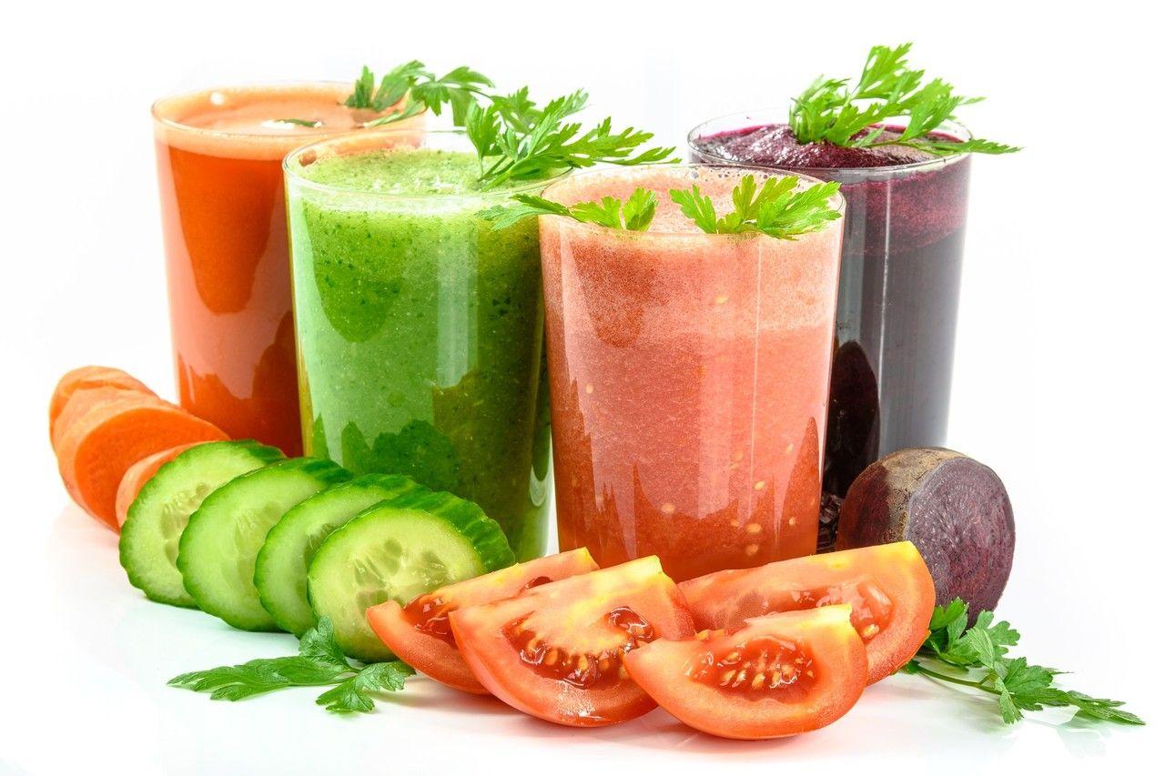 COOKPADで見つけた美味しい野菜ジュースアレンジレシピ 16選