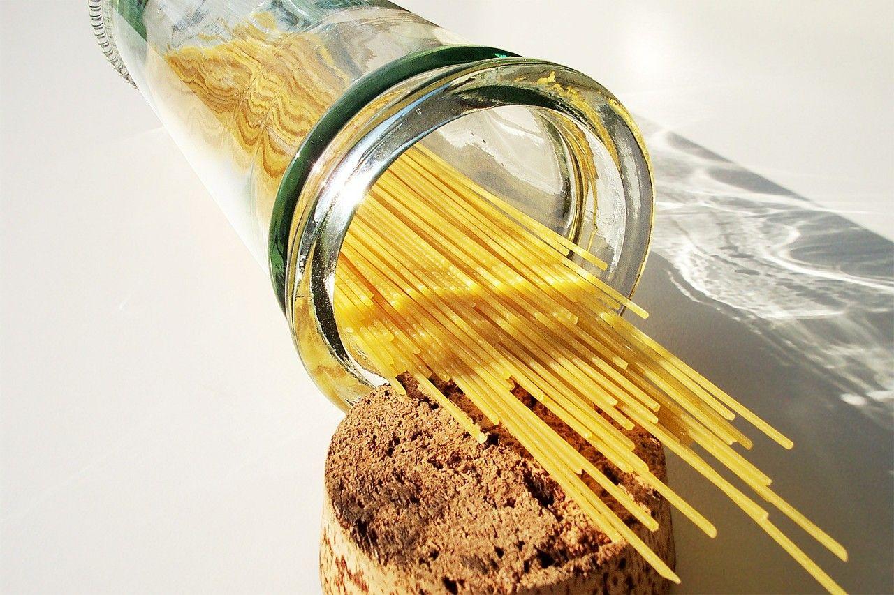 COOKPADで見つけた寒い日におすすめ!スープパスタレシピ 19選