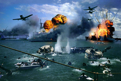 アメリカと互角に戦争出来た国は日本だけという事実wwwwww
