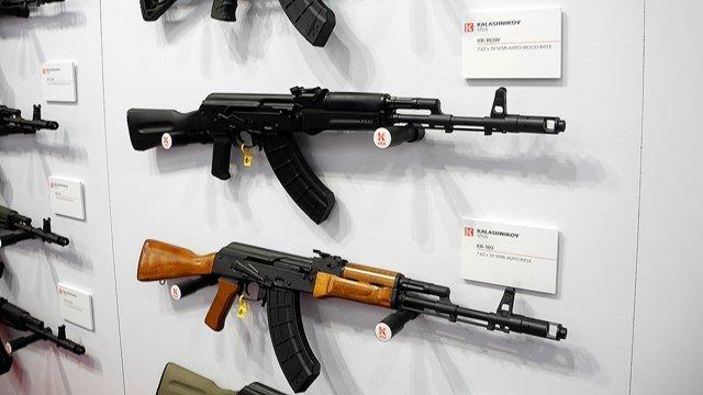 【朗報】AK-47カラシニコフ、まさかの米フロリダ州にて製造開始で米国製登場へ
