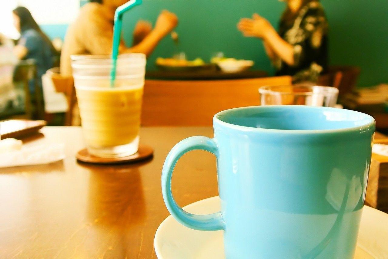 【おうちカフェ】COOKPADで見つけた紅茶・チャイ・抹茶・ココアレシピ♪・2